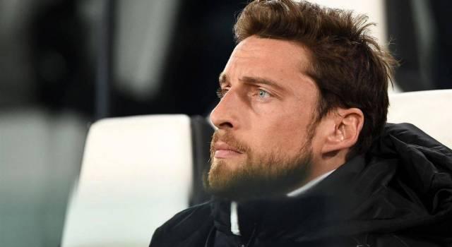 Claudio Marchisio positivo al coronavirus