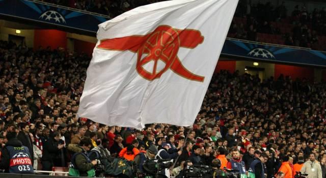 Daniel Ek vuole comprarsi l'Arsenal