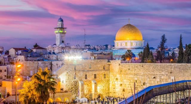 Cos'è l'Iron Dome e come funziona la Cupola di Ferro che protegge Israele