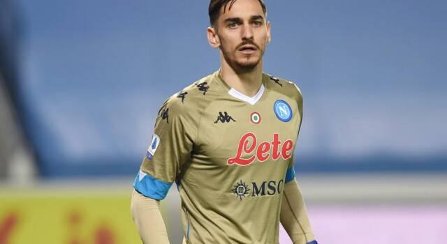Chi è Alex Meret: le origini, la carriera, lo stipendio e la fidanzata del portiere del Napoli cresciuto con il mito di Buffon