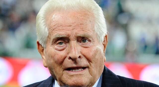 Il mondo del calcio ricorda Boniperti. Da Del Piero alla Lega Serie A, i messaggi di cordoglio