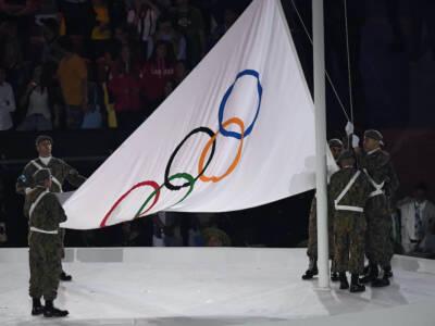 Le Olimpiadi del 2032 si terranno a Brisbane