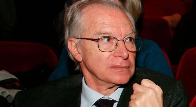 E' morto Guglielmo Epifani, ex segretario del Pd e leader della Cgil