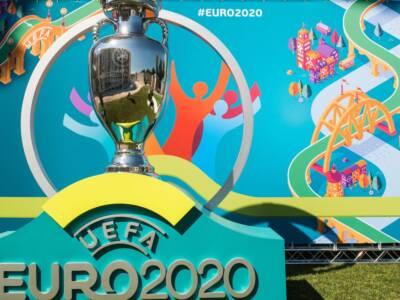 Euro2020: positivo al Covid un giocatore della Scozia, anche l'Inghilterra trema