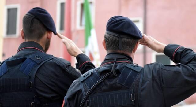 """Festa dell'Arma dei Carabinieri, Mattarella: """"Commosso pensiero a chi ha testimoniato con l'estremo sacrificio l'attaccamento alla Patria"""""""