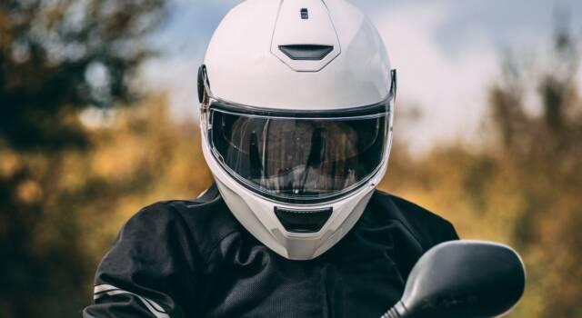Casco con bluetooth per moto: caratteristiche e prezzi