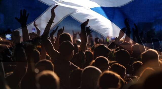 Euro 2020, boom di contagi da Covid fra i tifosi della Scozia