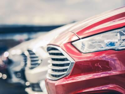 Auto, in Europa il mercato perde quota: in estate -24 per cento sul 2019