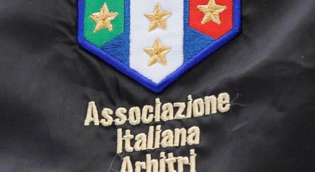 Serie A, si dimette Gianpaolo Calvarese