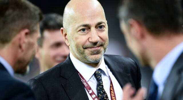 Milan, diagnosticato un tumore alla gola a Ivan Gazidis