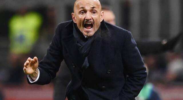 """Napoli-Spartak Mosca, Spalletti: """"In Russia non prendono sottogamba le competizioni"""""""