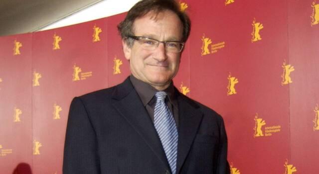 Robin Williams, l'attore avrebbe compiuto 70 anni
