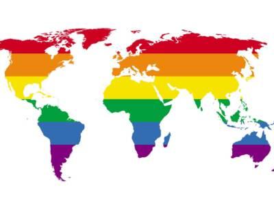 Olimpiadi Tokyo 2020, sì del Cio alla fascia arcobaleno