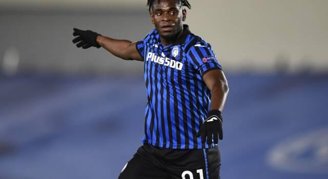 Inter, accordo con Zapata, si tratta con l'Atalanta. Milan, Florenzi a un passo