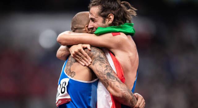 """Olimpiadi Tokyo, Gianmarco Tamberi: """"Non ho mai accettato piccoli traguardi"""""""