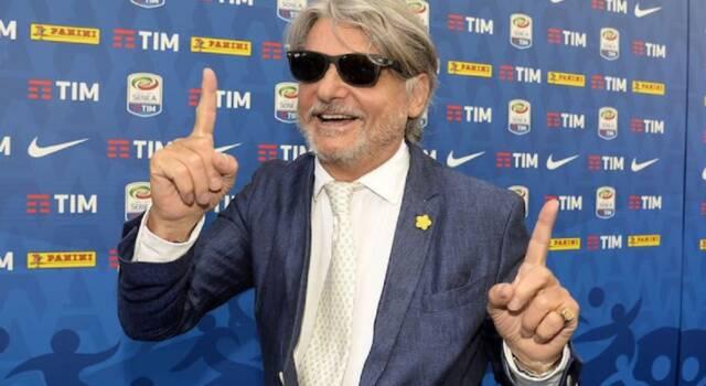 Yatch di Massimo Ferrero nelle acque di Pianosa, sanzionato
