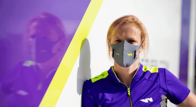 U-Mask è partner di W Series, il campionato automobilistico femminile di veicoli monoposto