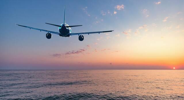 I voli di ITA: i collegamenti nazionali e internazionali da Roma e Milano
