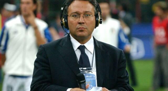 """Enrico Varriale indagato per stalking. La ex: """"Insulti e lesioni"""". Il giornalista: """"Accuse false"""". La RAI lo sospende"""