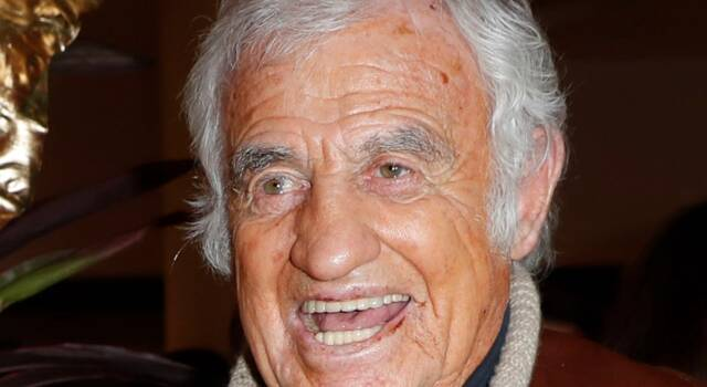 È morto Jean-Paul Belmondo