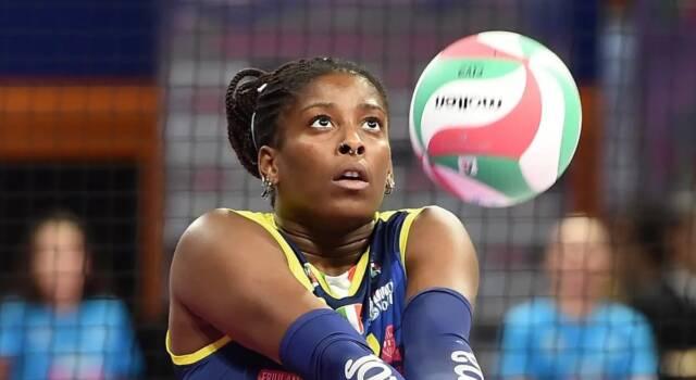 Da Miriam Sylla a Paola Egonu, le ragazze del volley campionesse d'Europa