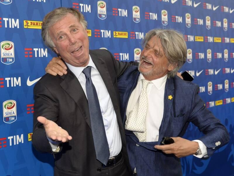 """Ufficiale la cessione del Genoa al fondo americano 777 Partners: """"Puntiamo ai migliori piazzamenti possibili"""""""