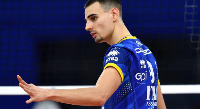Volley maschile, Europei: l'Italia batte 3-1 la Bulgaria