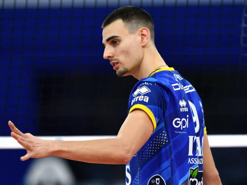 Volley maschile, Europei: l'Italia batte anche la Germania. Ora la Serbia in semifinale