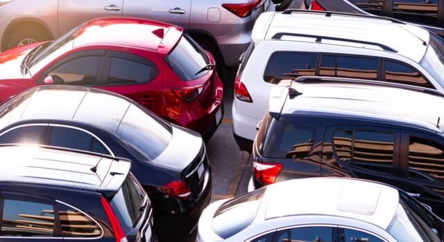 Germania, parcheggiare il Suv costa di più