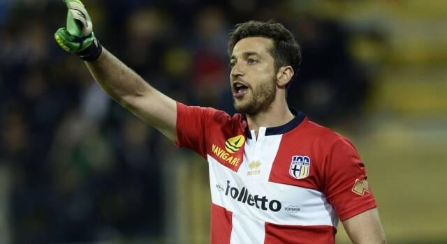 """Antonio Mirante presentato al Milan: """"In bocca al lupo a Maignan: ho sensazioni positive per il futuro"""""""