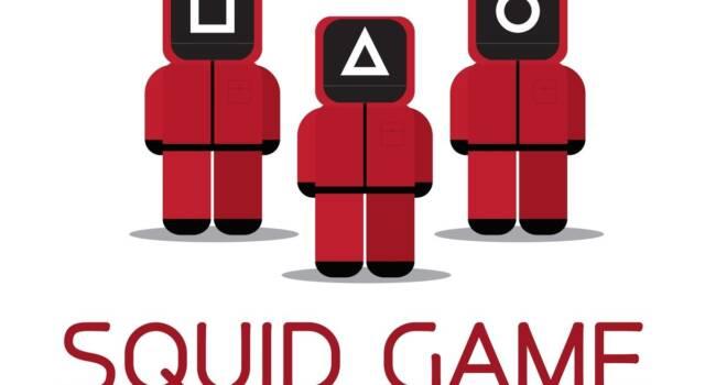Squid Game: la serie TV evento di Netflix diventa un videogioco